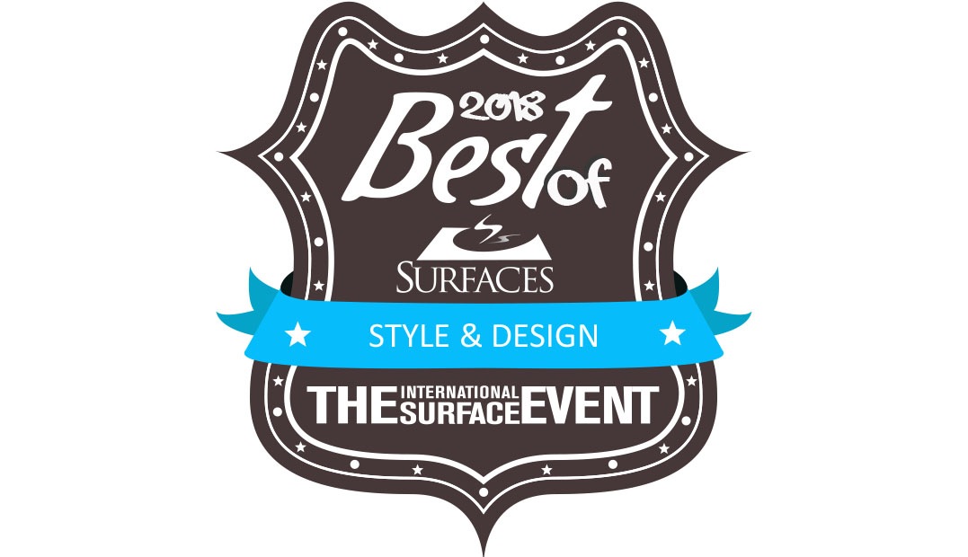 Best of Surfaces - Style & Design