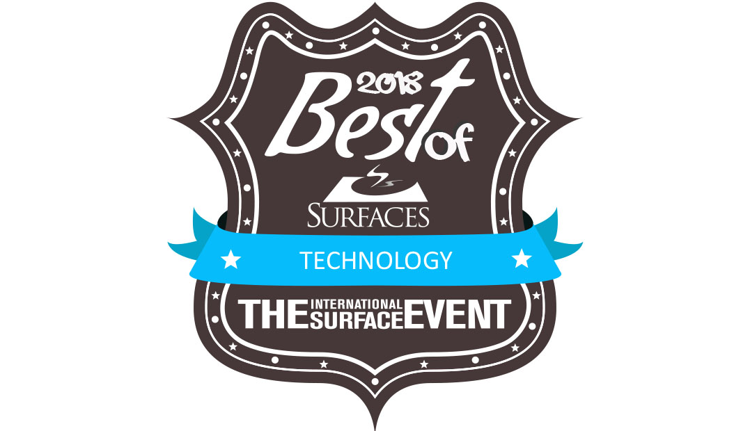 Best of Surfaces - Technology
