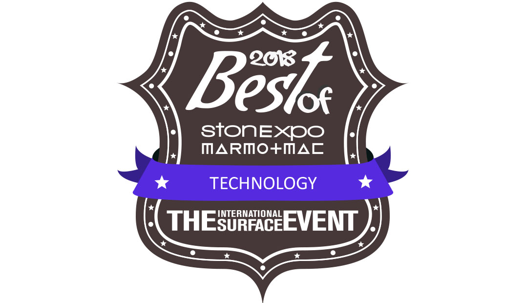 Best of Stonexpo - Technology