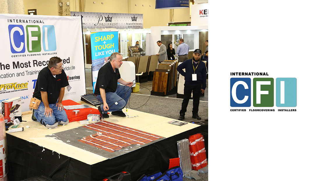 CFI at The International Surface Event