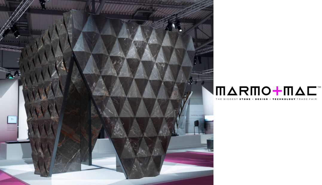 Marmomac at The International Surface Event