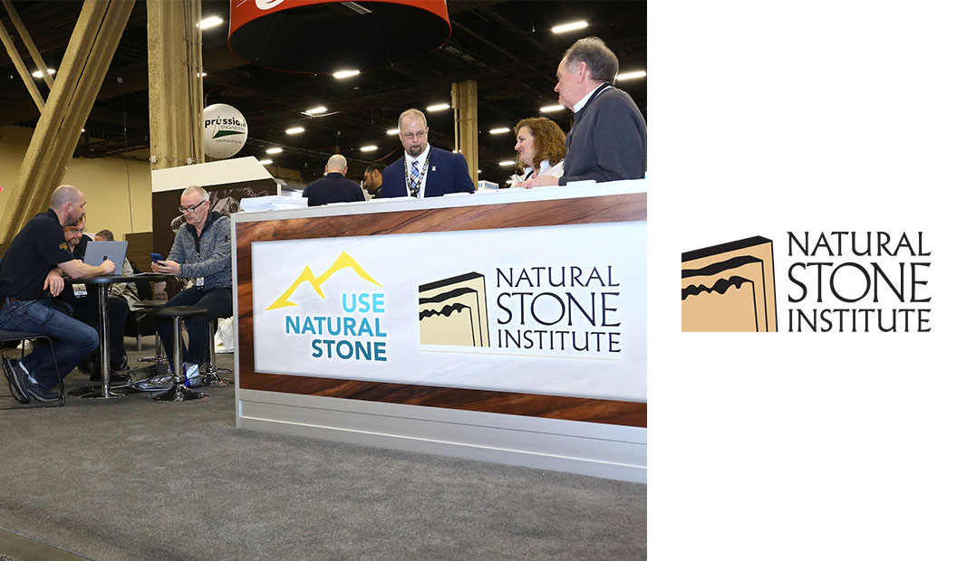 Natural Stone Institute at The International Surface Event