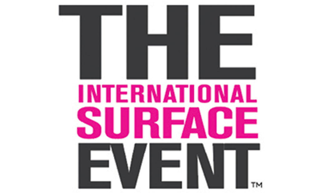 Logo Gallery for The International Surface Event