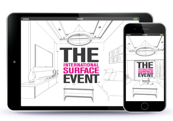 Mobile App | The International Surface Event
