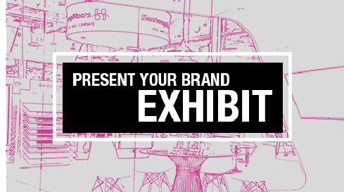 Present Your Brand at The International Surface Event