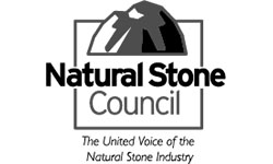 Natural Stone Council - The International Surface Event Sponsor