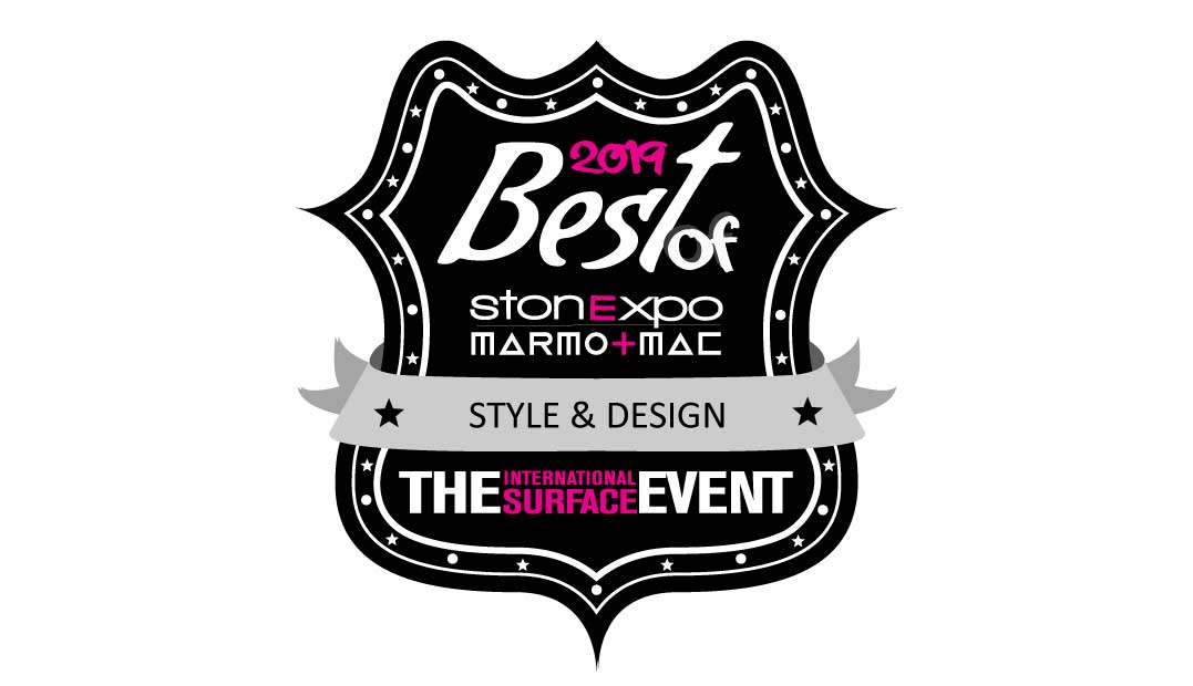 Best of Stonexpo - Style & Design