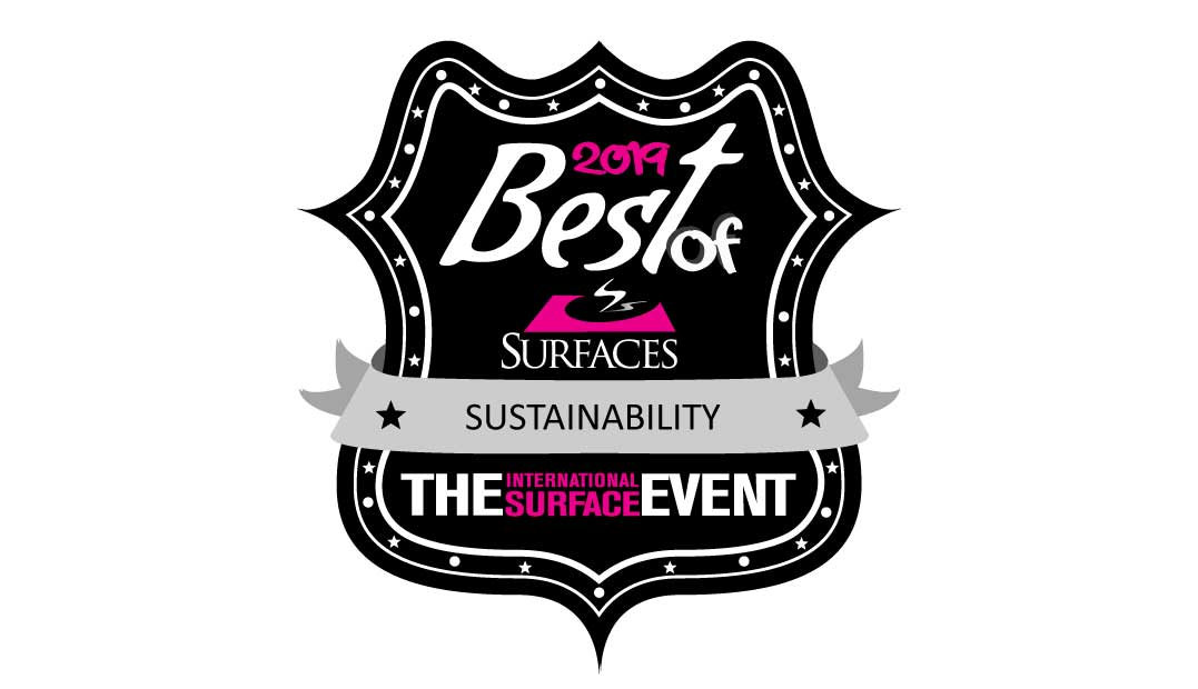 Best of Surfaces - Sustainability