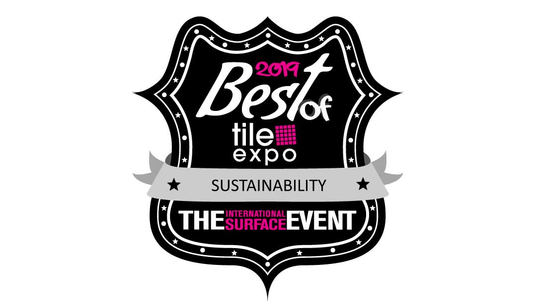 Sustainability - Tile Expo