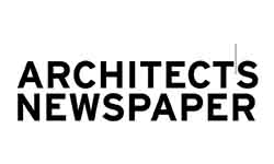 Architect's Newspaper - The International Surface Event Media Partner