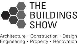 The Buildings Show - a partner of The International Surface Event