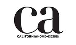 California Home + Design - The International Surface Event Media Partner