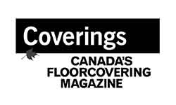Coverings Canada - The International Surface Event Media Partner