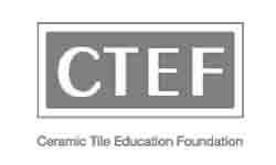 Ceramic Tile Education Foundation - The International Surface Event Sponsor