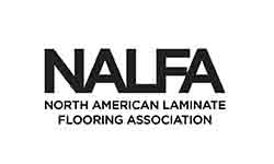 North American Laminate Flooring Association - The International Surface Event Partner