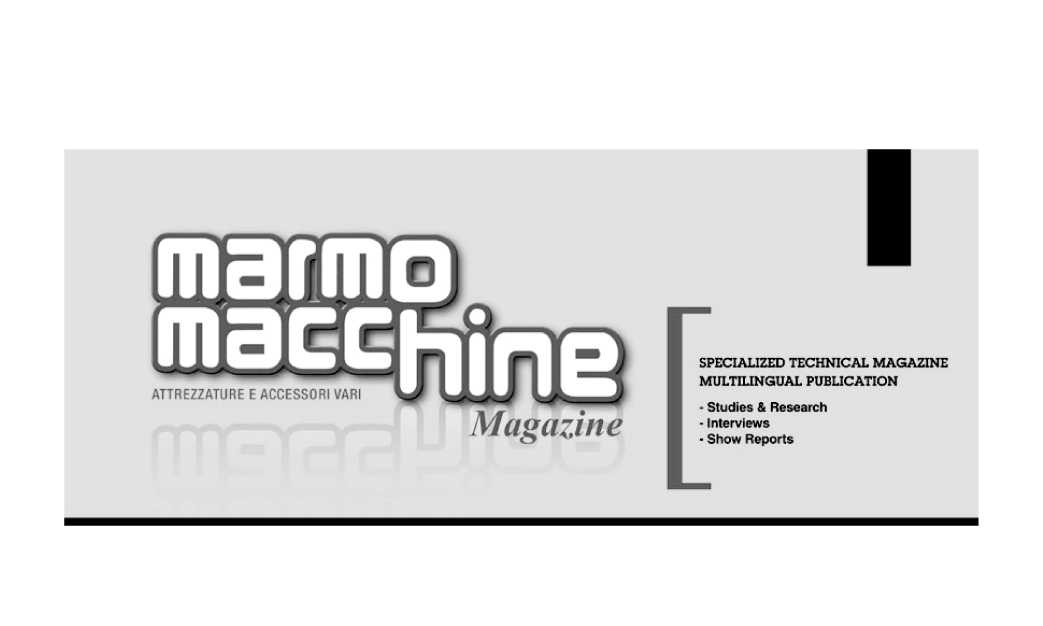 Marmomacchine - The International Surface Event Media Partner
