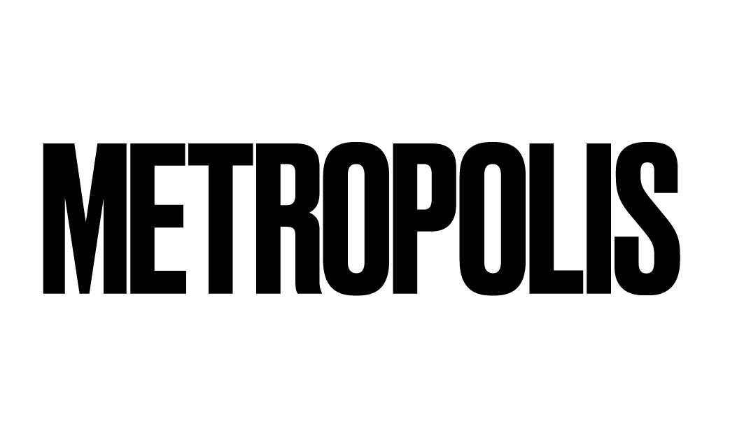Metropolis - The International Surface Event Media Partner