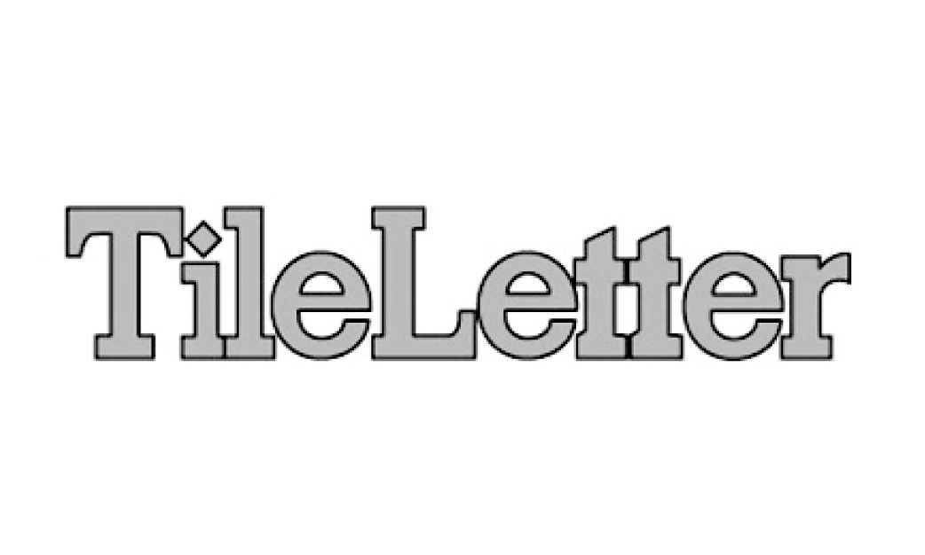 Tile Letter - The International Surface Event Media Partner