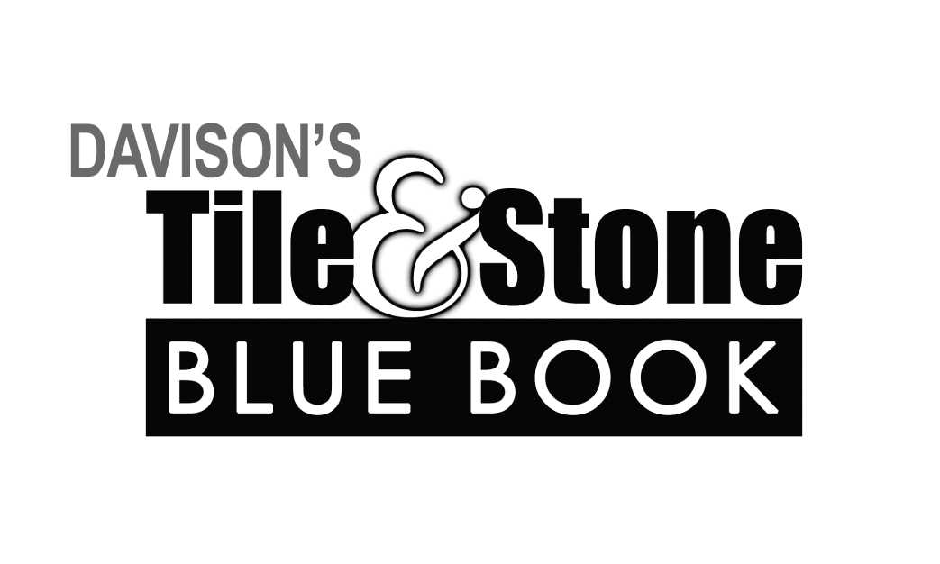 Tile & Stone Blue Book - The International Surface Event Media Partner