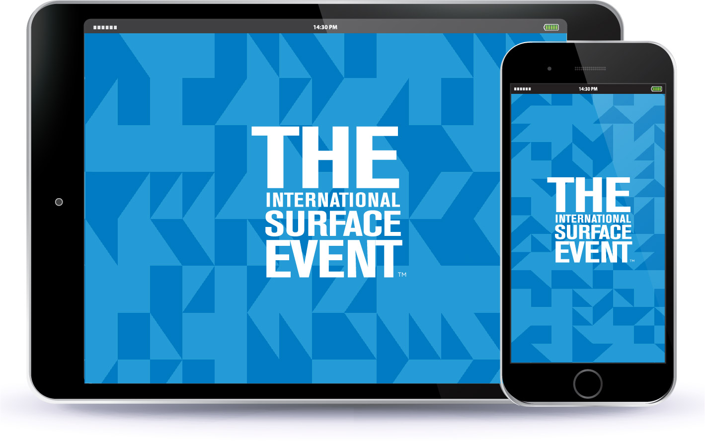 Download the TISE Mobile App
