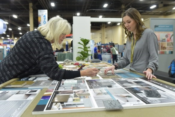 Consumer trends at TISE 2018