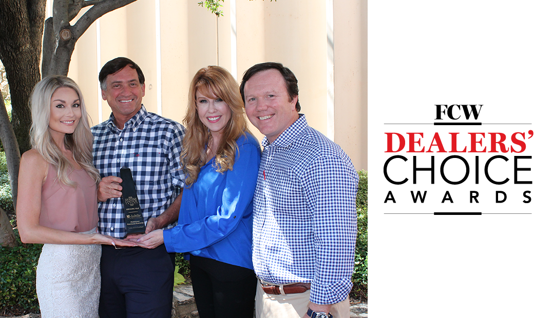 FCW Dealers' Choice Awards | The International Surface Event