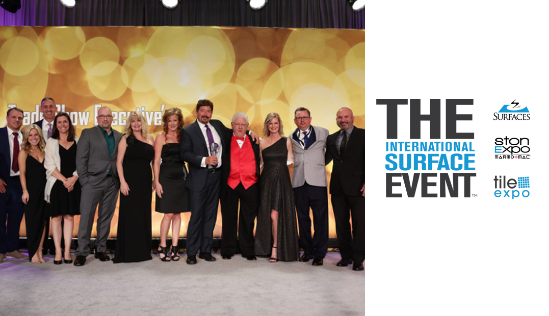 Awards Given to the Show | The International Surface Event
