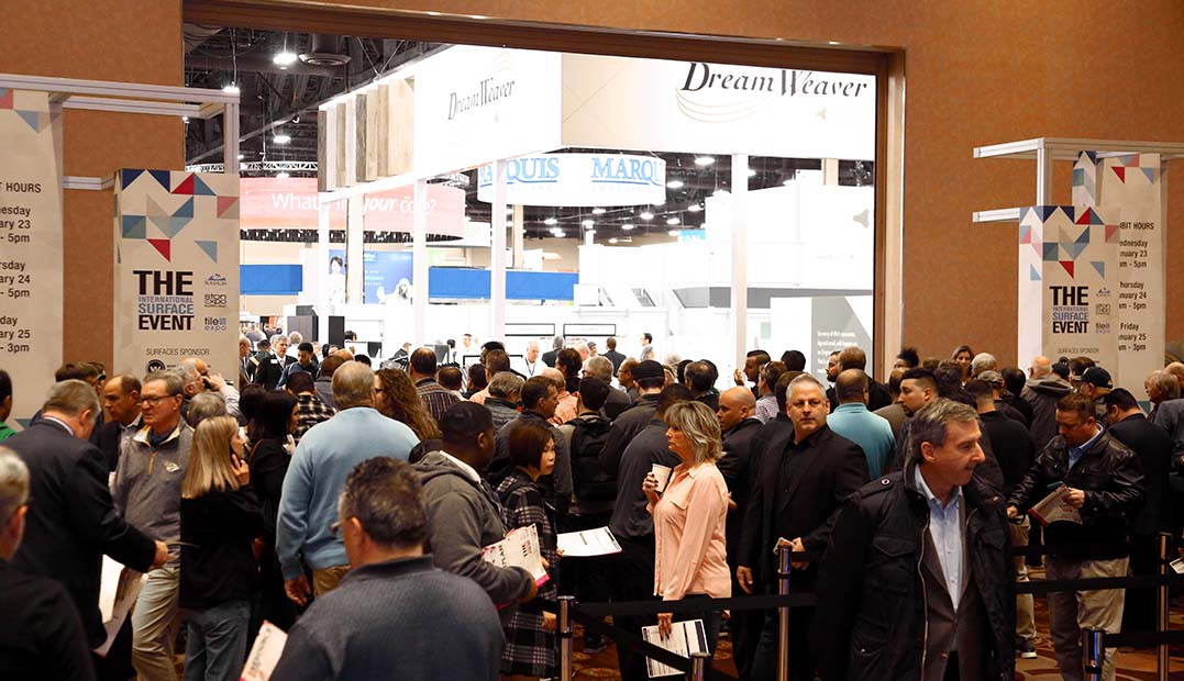 Media Registration + Credentials at TISE