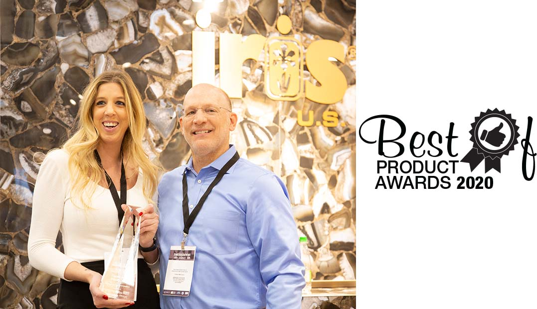 Best of Product Awards | The International Surface Event