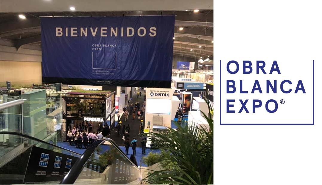Obra Blanca Expo at The International Surface Event