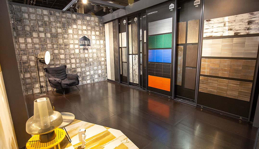Tile Expo | The International Surface Event