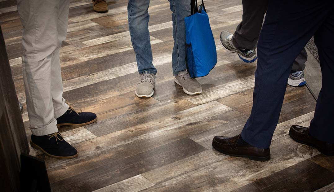 North American Laminate Floor Association | The International Surface Event