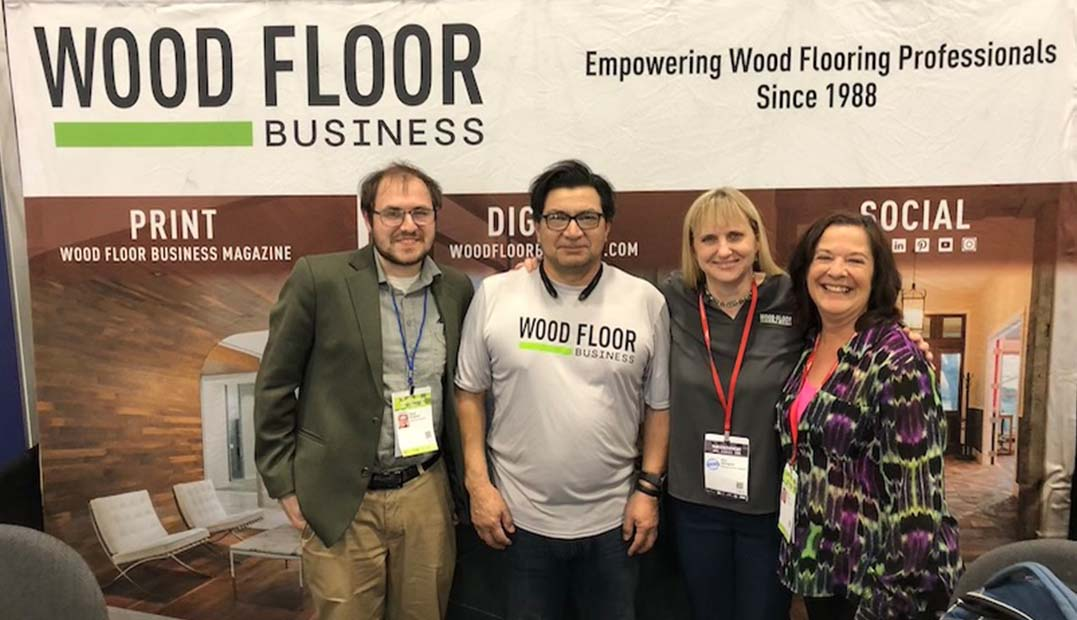woodfloorbusiness.com | TISE News