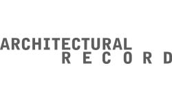 Architectural Record - The International Surface Event Media Partner