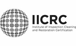 Institute of Inspection Cleaning and Restoration Certification - a partner of The International Surface Event