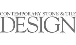 Contemporary Stone & Tile Design - The International Surface Event Media Partner
