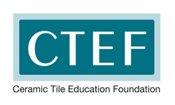 TileExpo Endorsers | Ceramic Tile Education Foundation