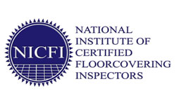 Surfaces Endorsers | National Institute of Certified Floorcovering Inspectors