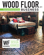 Wood Floor Business