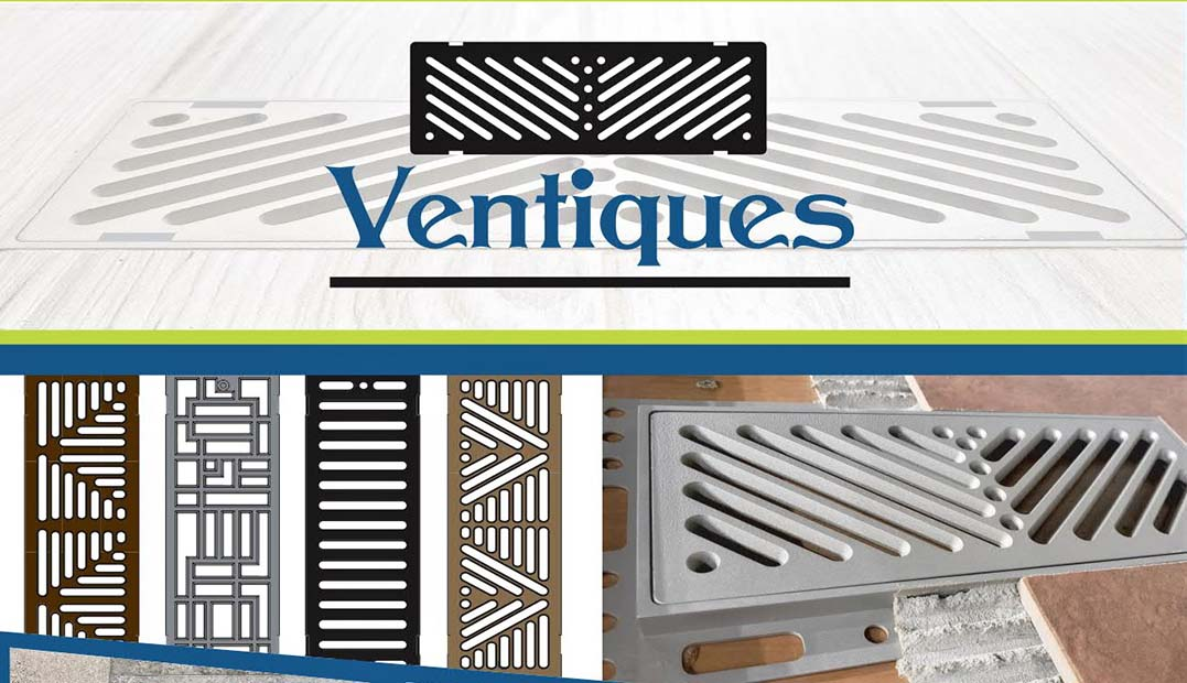 Ventiques at The International Surface Event