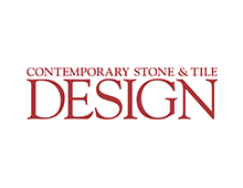 Media Sponsor | Contemporary Stone and Tile Design